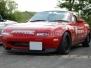 CBS Project Car